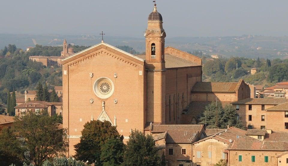 Базилика святого Франциска