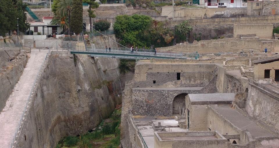 Мост Геркуланума