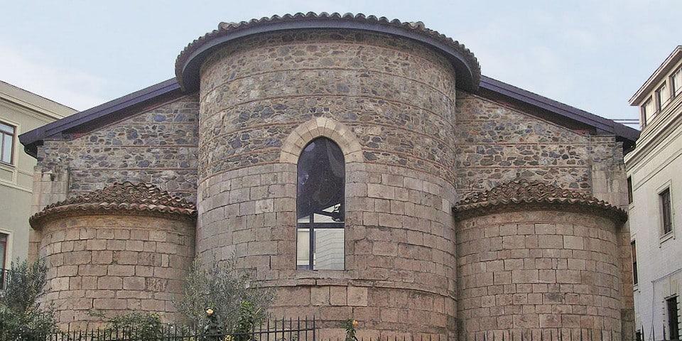 Церковь Богоматери немцев