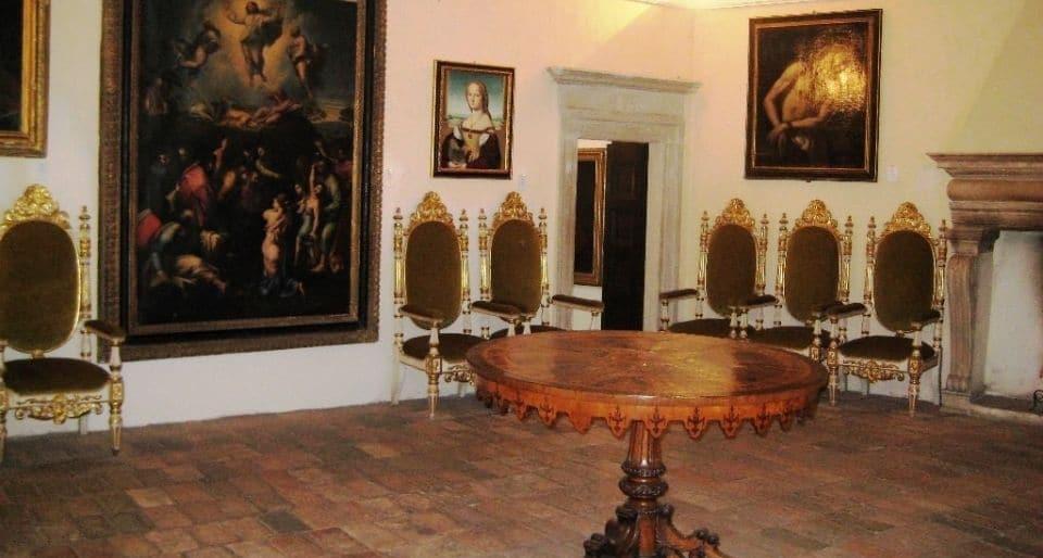 Дом-музей Рафаэля Санти