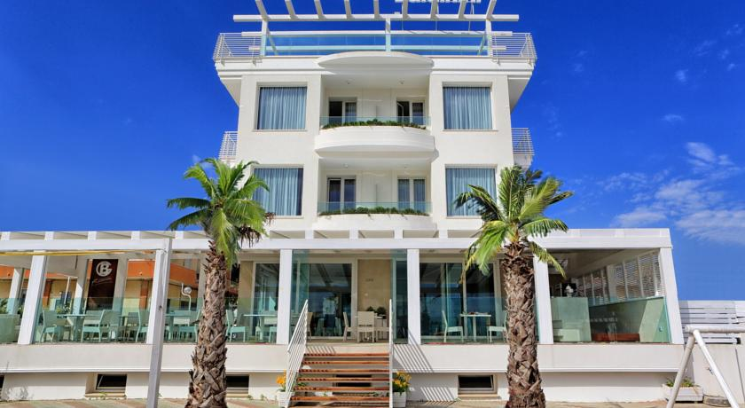 Отель Baldinini