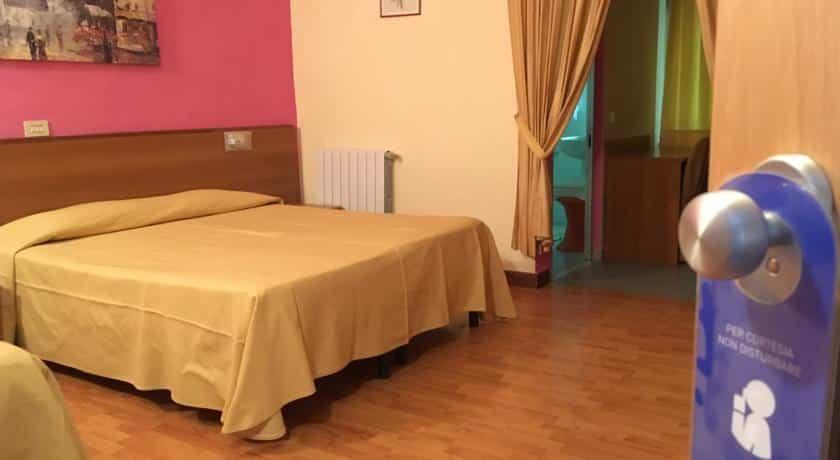 Отель Annunziata