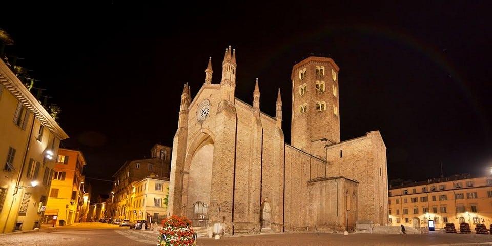 Базилика святого Антонина