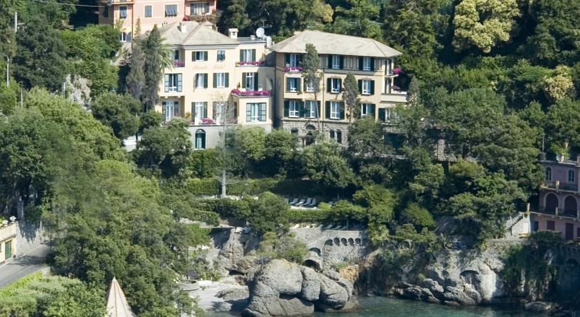 Отель Piccolo Portofino