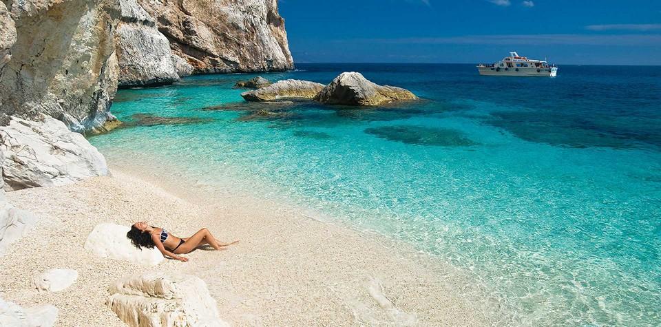 Пляж Кала Мариолу