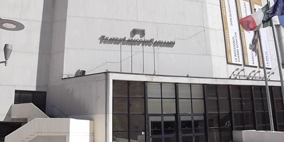Театр Лирико