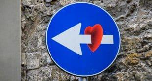 Дорожные знаки в Неаполе и Флоренции