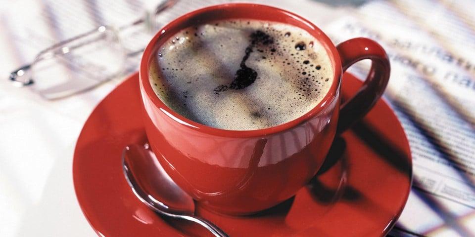 Кофе д'Орцо