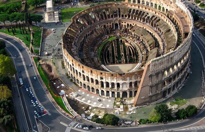 Что в Риме нужно смотреть с гидом? Пост юмора и советов от самих гидов
