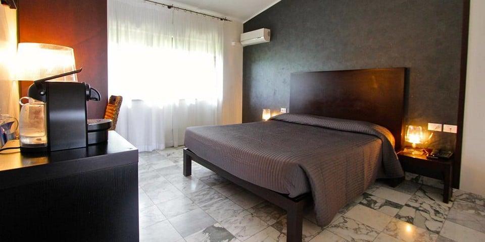 Отель La Compagnia Del Viaggiatore
