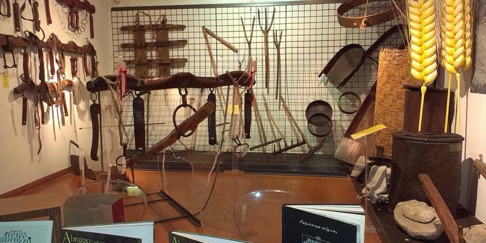 Museo delle Genti d′Abruzzo