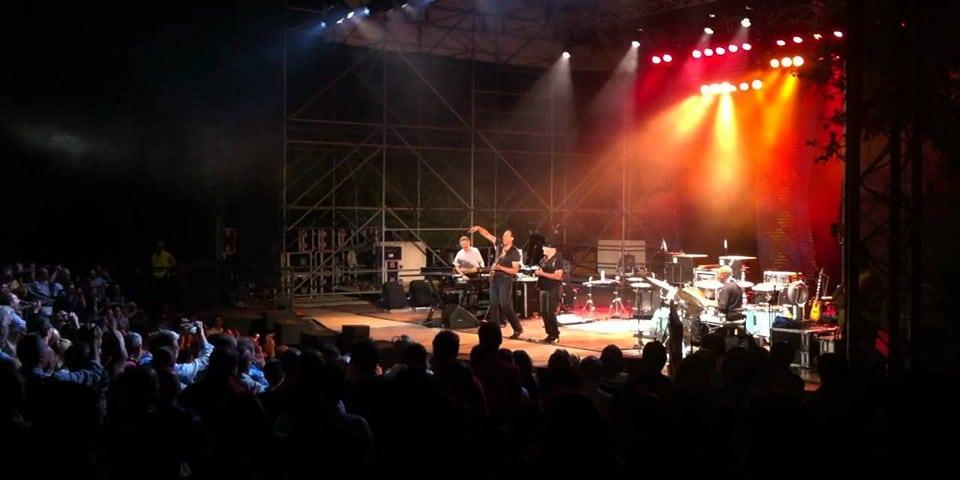 джаз-фестиваль в Пескаре
