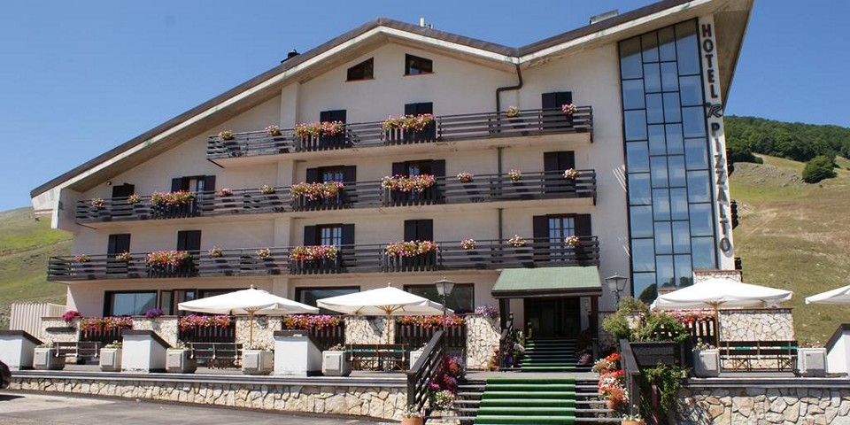 Отель Pizzalto