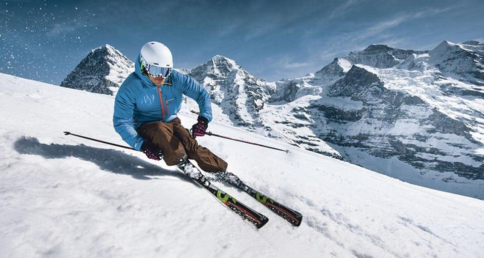 Лыжные базы San Giacomo и Monte Piselli