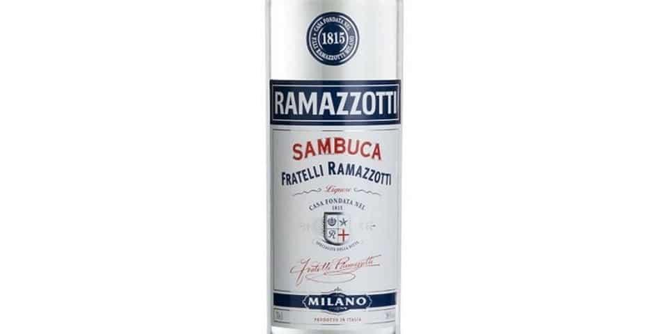 Самбука Рамазотти