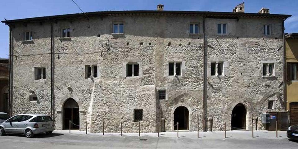 Дом Мелатино