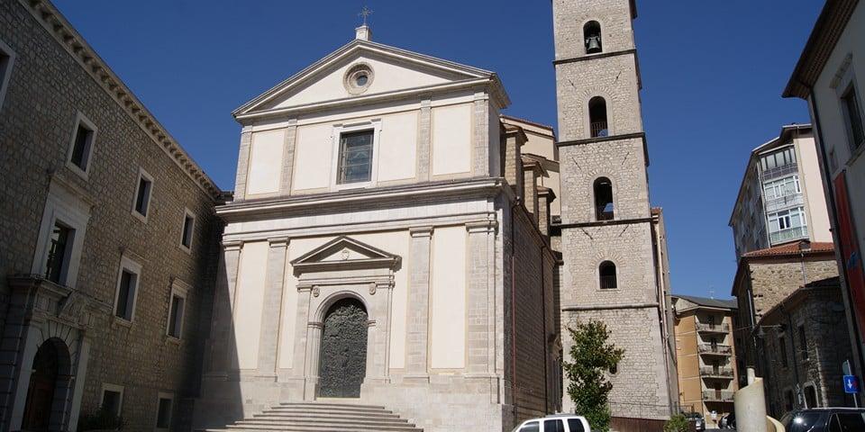 кафедральный собор св. Джерардо