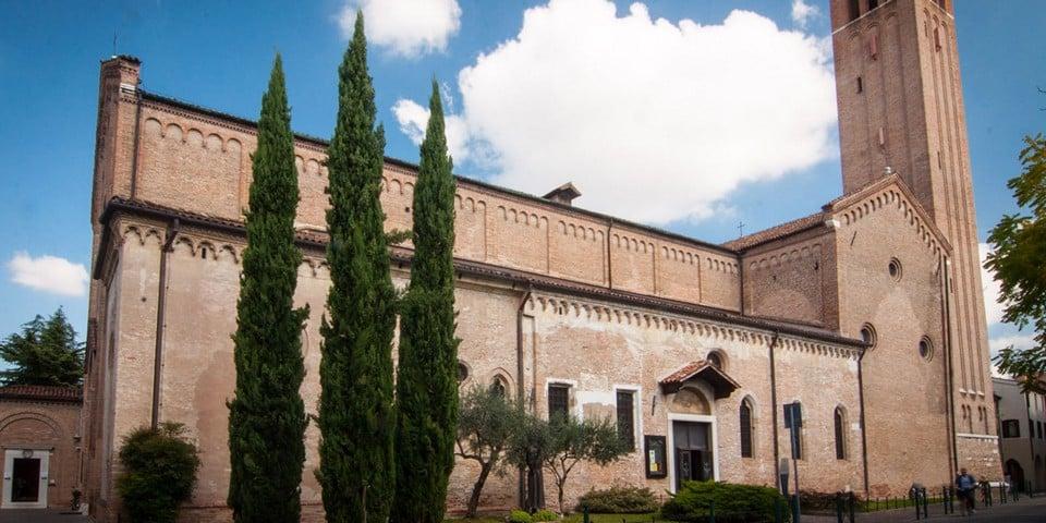 Храм святого Франческо