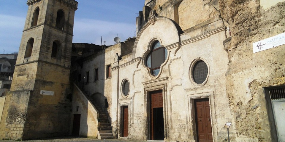 церковь св. Петра Баризано