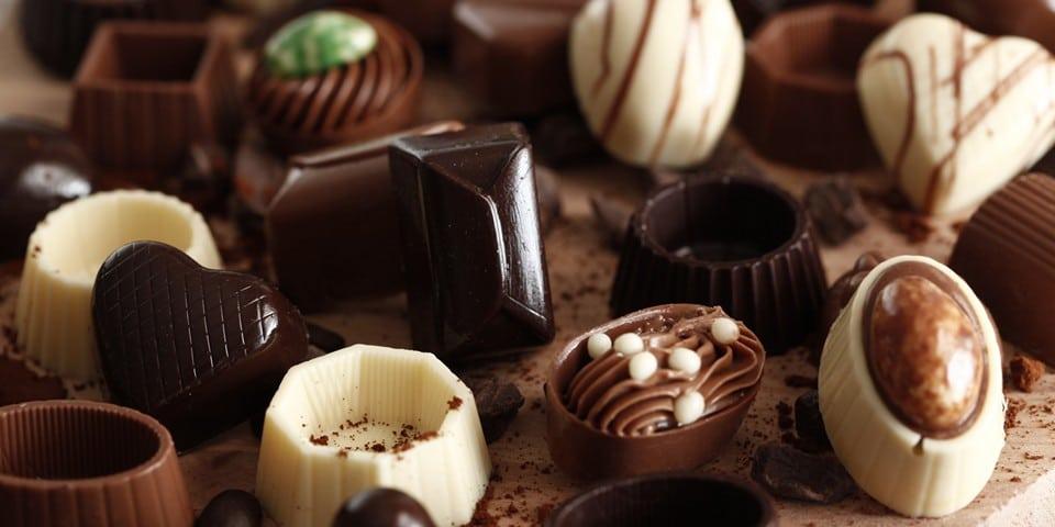Чоколатини