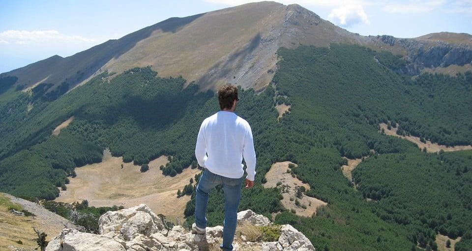 гора Дольчедорме