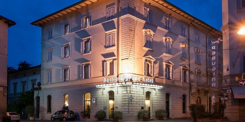 гранд-отель Bastiani
