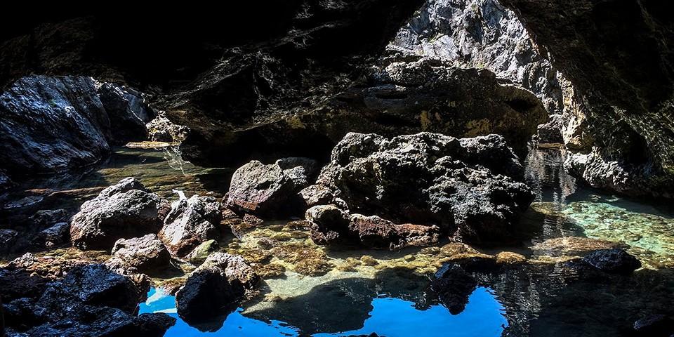 La grotta di Marina di Maratea