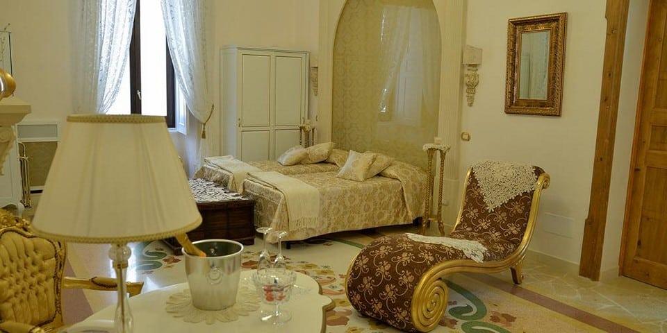 Отель Palazzo Gallo Resort