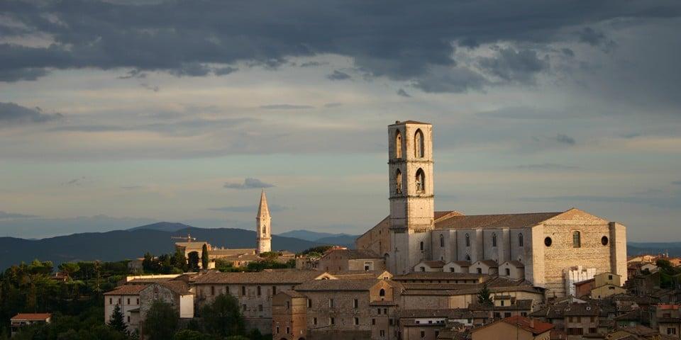 Базилика Святого Доменико