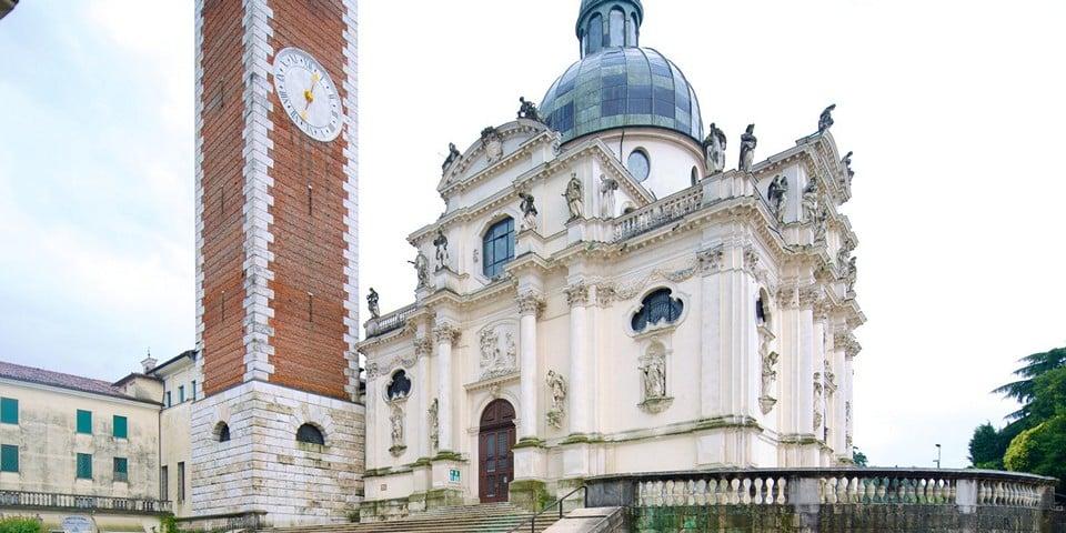 Храм Богоматери Монте Берико