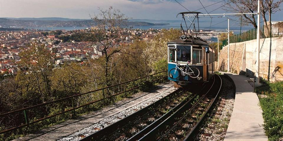 Трамвай-фуникулер Опичина