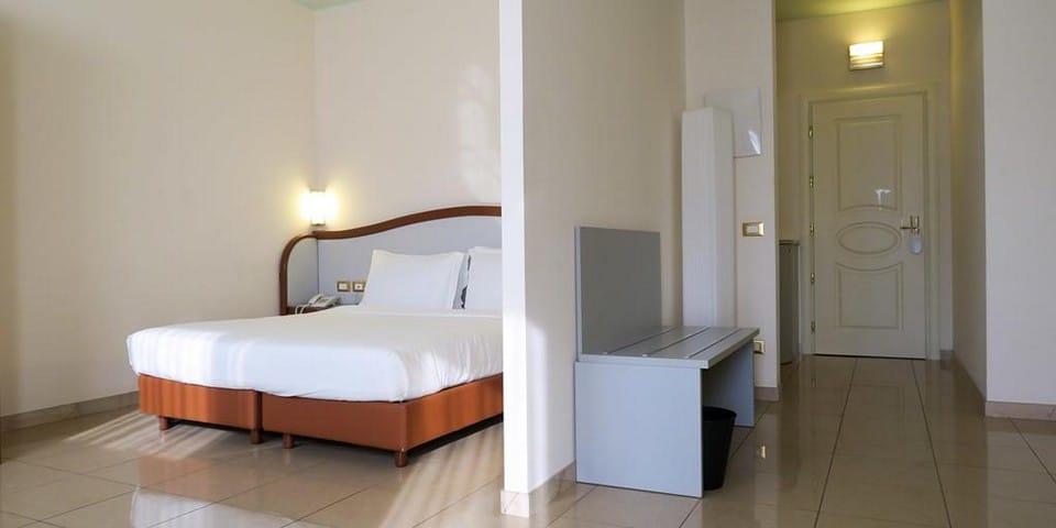 Отель Verdi