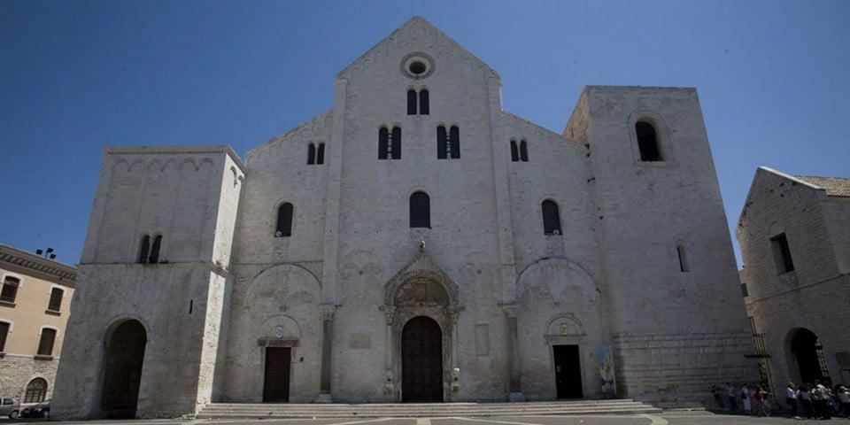 базилика св. Николая