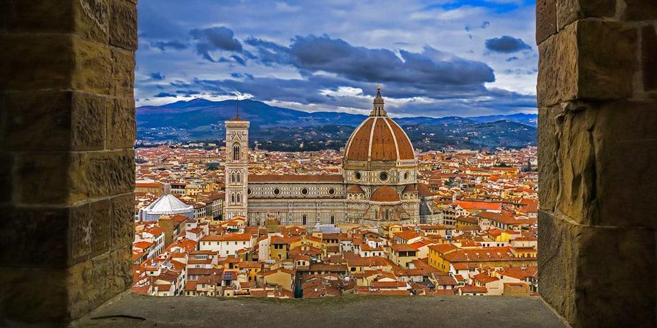 Флоренция для детей – куда пойти с ребенком