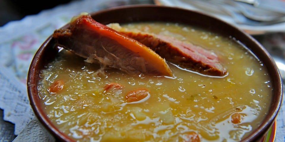 Суп йота