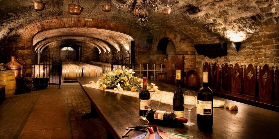 вина Венето