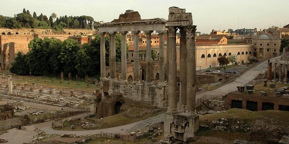 форум Веспасиана