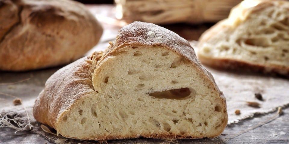 Хлеб Матера