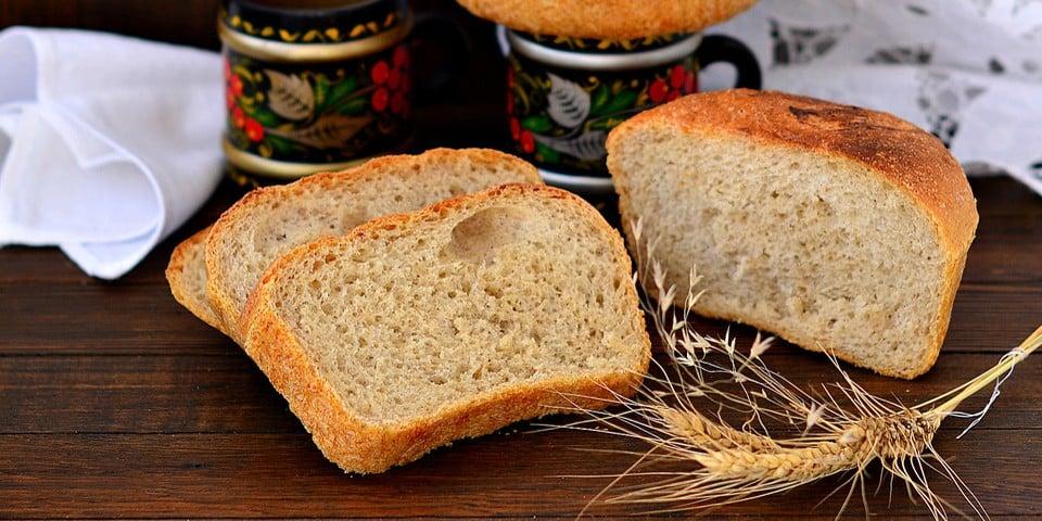 Хлеб Бига