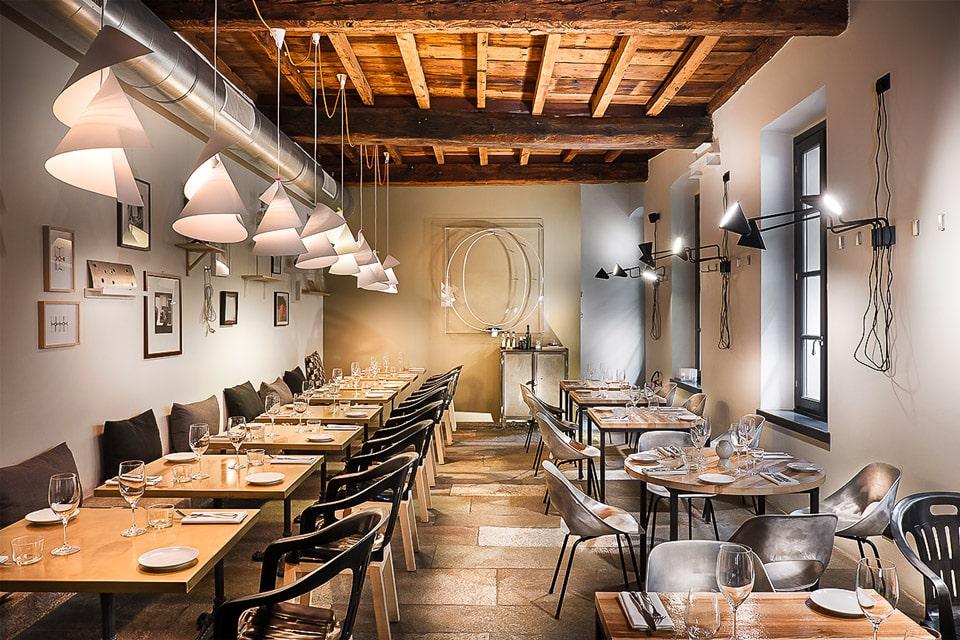Maison Borella отель 4 звезды в Милане