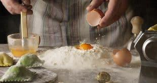 Равиоли – мастодонт итальянской кухни