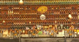 Крафтовое пиво в Риме