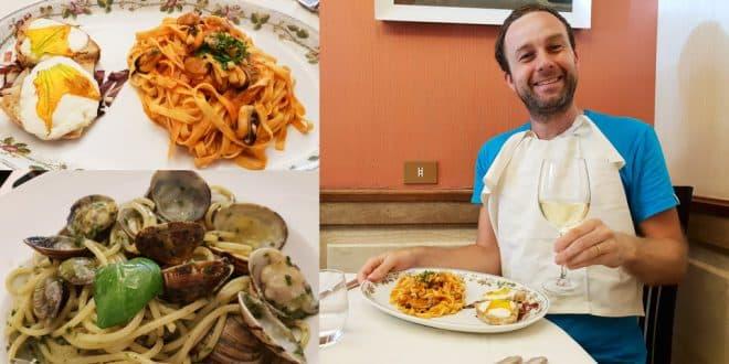 Taberna De' Gracchi ресторан рядом с Ватиканом