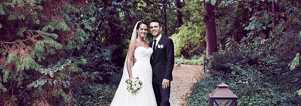 Итальянская свадьба в провинции Равенна