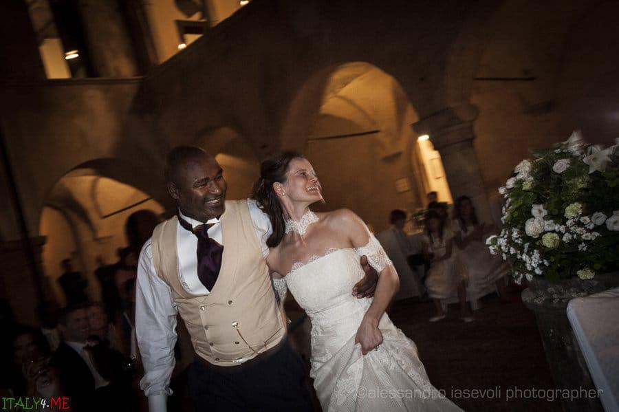 Свадьба Италия - итальянский фотограф Alessandro Iasevoli