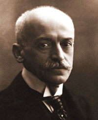 Джованни Баттиста Пирелли - основатель компании Pirelli