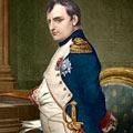 Наполеон Бонапарт - французский император
