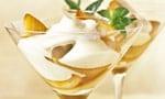 Сабайон - итальянский десерт