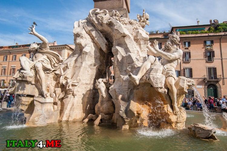 Piazza-Navona-v-Rime