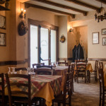 Al Capriccio ресторан